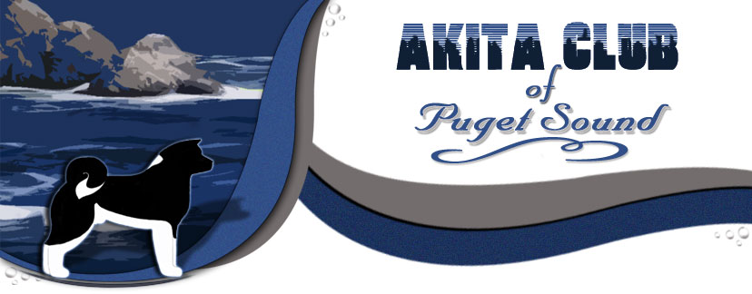 Akita Club of Puget Sound